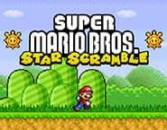 Mario Star Scramble 1