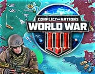 Conflicto entre Naciones: La Guerra Moderna