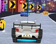 Cars: Velocidad Relámpago