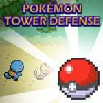 Pokemon Tower Defense 1