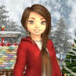 Avie: Christmas Style